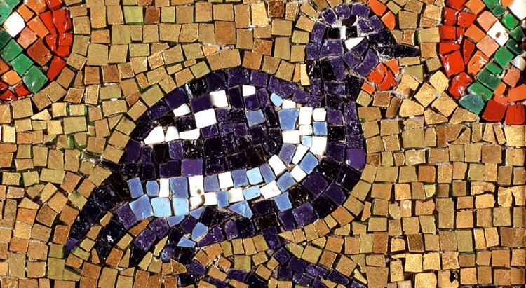 Handmade Mosaics Art | Mosaic Artwork | Custom Tile Mosaic Designs
