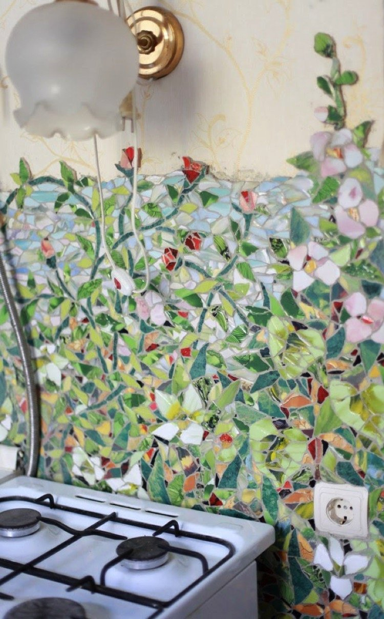 Mosaics Lab | Tile Mosaic Artwork, Mosaic Patterns, Handmade Mosaic Art