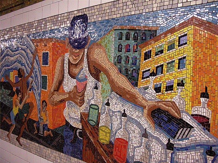 Mosaics Lab | Tile Mosaic Artworks, Mosaic Patterns, Handmade Mosaic Art