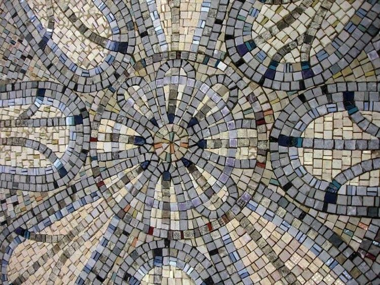 Emma Biggs | Mosaics Lab | Tile Mosaic Artwork, Custom Mosaic Designs, Handmade Mosaic Art