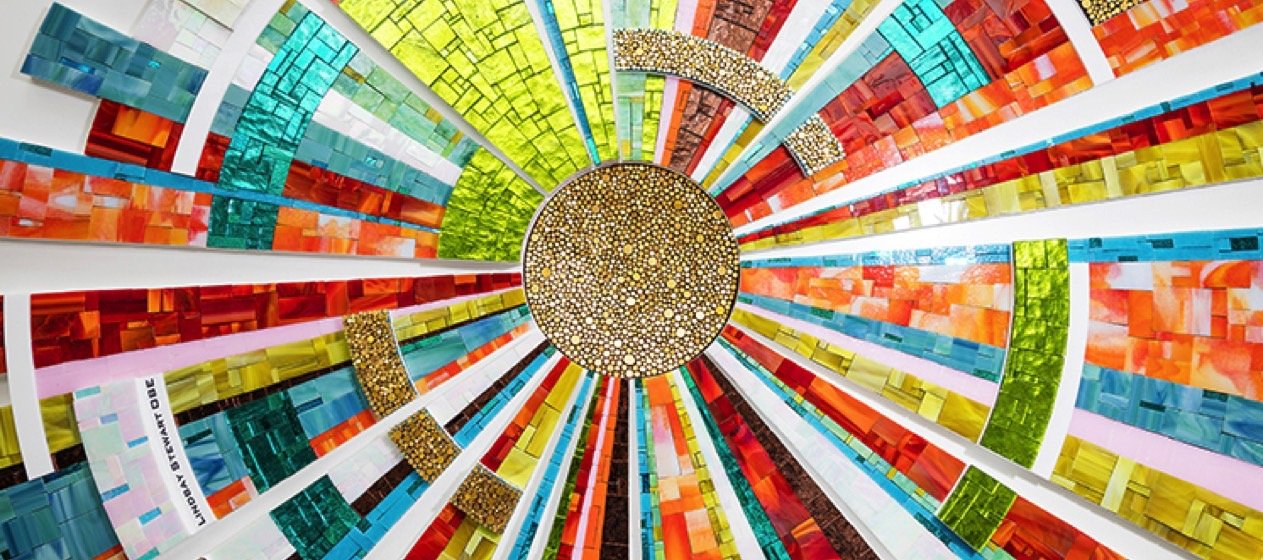 Celebrating Women's Month With 6 Female Mosaic Artists You