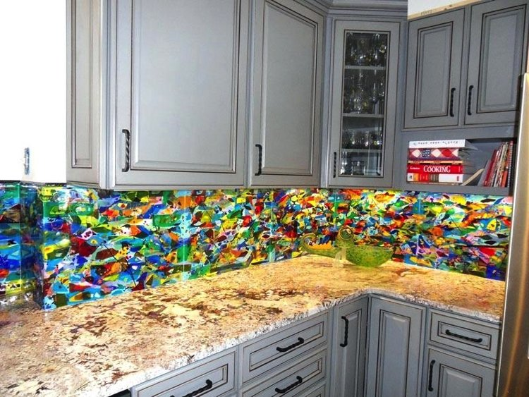 Creating Your Perfect Kitchen Mosaic Backsplash Kitchen Mosaic Designs