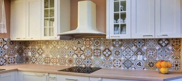 Mosaics Lab | Kitchen Mosaic Backsplash, Mosaic Designs, Handmade Mosaic Art