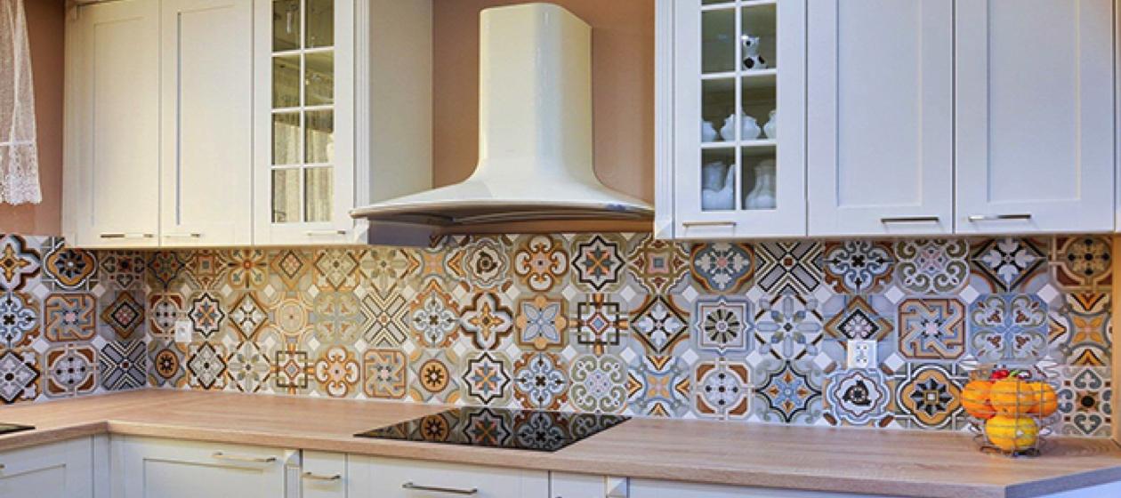 Creating Your Perfect Kitchen Mosaic Backsplash Kitchen Mosaic Designs