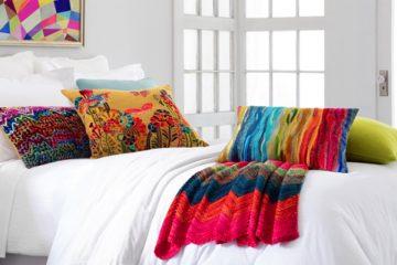 Colorful bedroom Decoration, Tile Mosaic Artwork, Custom Mosaic Designs