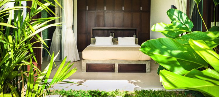 Interior design and the art of fengshui.