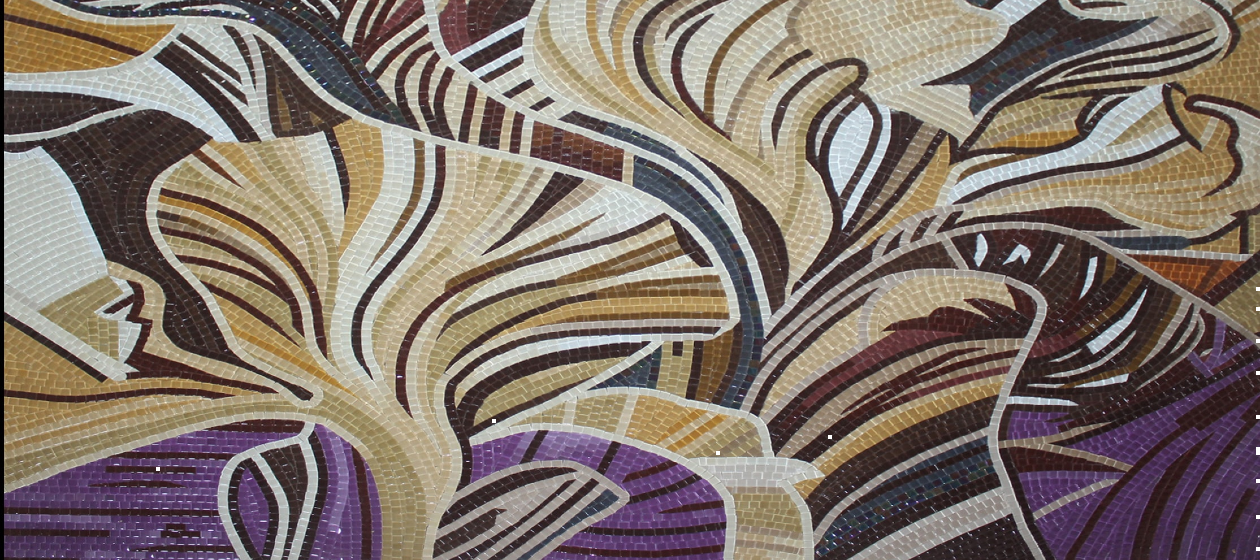 Get your year off to the right start with our inspiring new mosaics