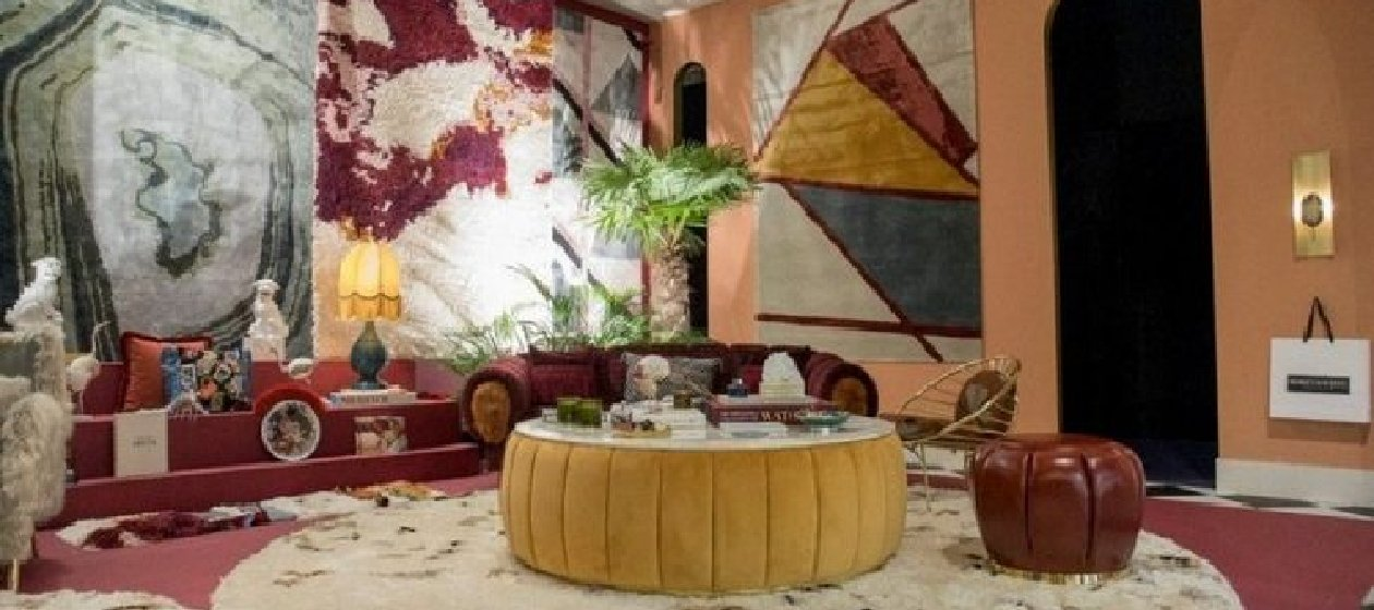 MAISON & OBJET 2020 —The International say-so on home décor
