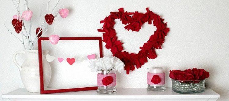 Handmade Mosaic Designs; Valentine Mosaic Artwork
