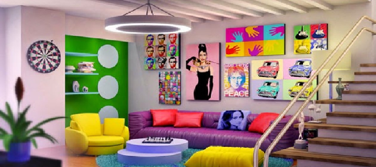 """3 Interior design trends we said """"Bye Sister"""" to in 2020"""