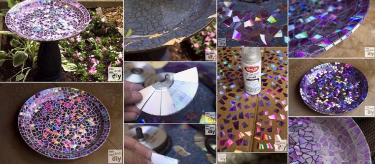 Mosaic On A Budget Diy Mosaic Hacks That Will Brighten Your Home
