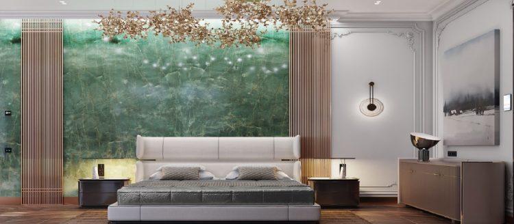 Interior Design Inspiration by Mosaics Lab