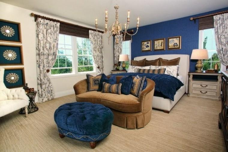 Classic and maximal interior design