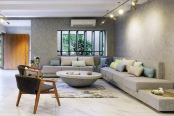 Contemporary Interior Designs
