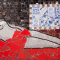 mosaic artwork, Mosaic art, custom mosaic mural