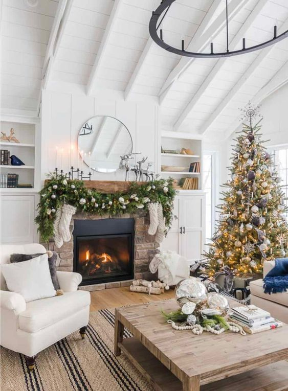 Gorgeous Interiors by Chrissy Marie