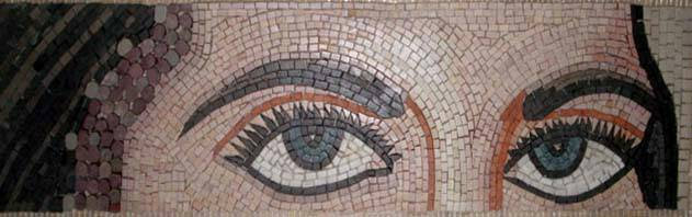 Stunning Mosaic Design by Mosaics Lab