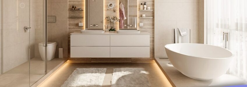 Bathroom Designs and Interiors