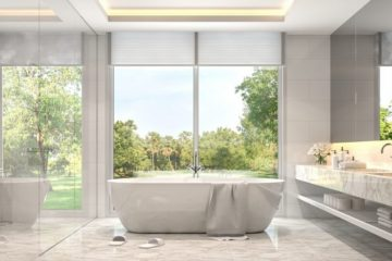 Bathroom Interiors And Designs