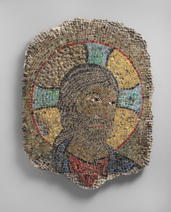 Byzantine Mosaic Artwork and Designs