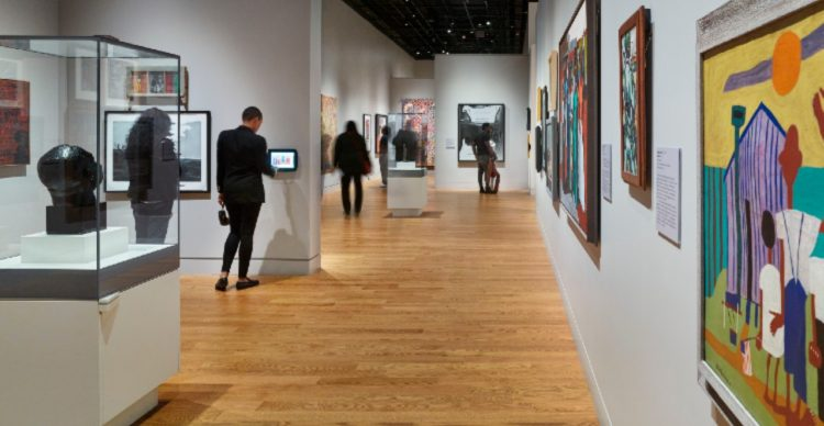 Black history month Art Gallery