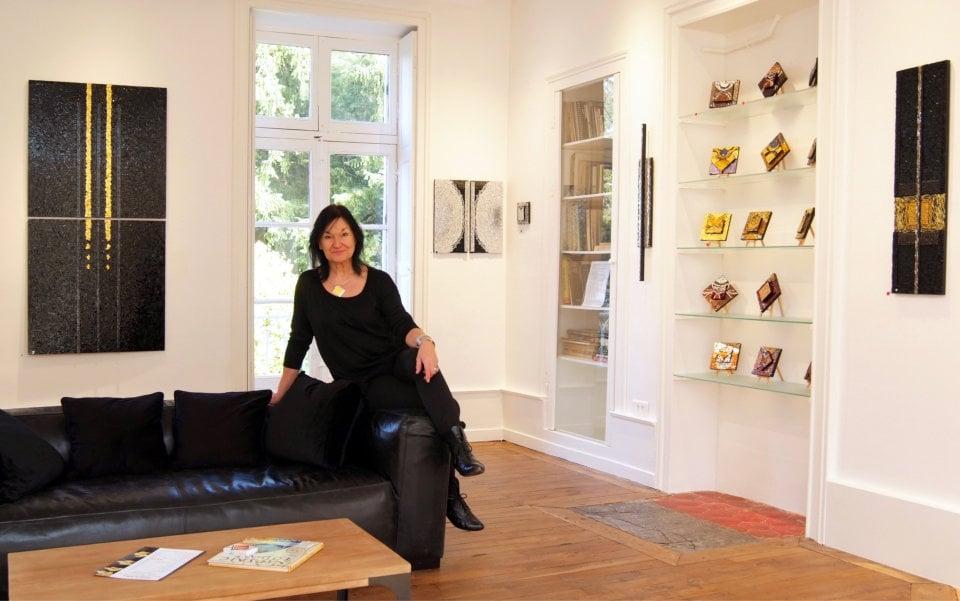 Elaine Goodwin Mosaic Artist