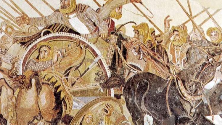 Roman Mosaic Artwork, Mosaic Designs, Mosaic Design