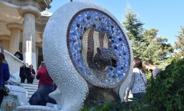 Top Mosaic Art Destinations