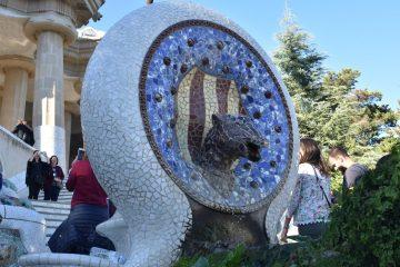 Top Mosaic Art Destinations