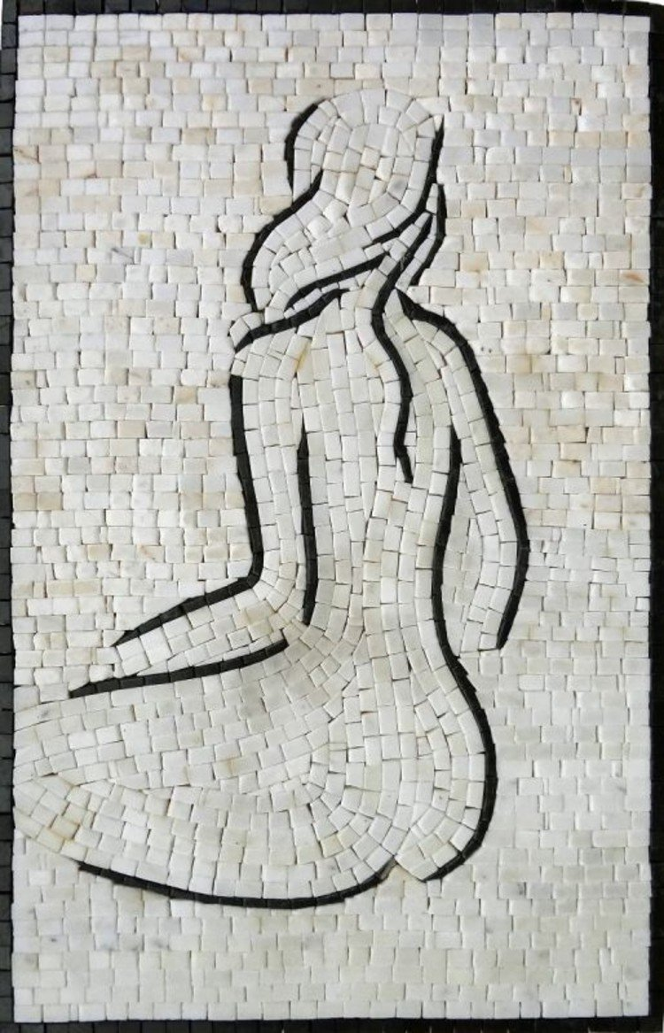 Mosaic Artwork by Mosaics Lab