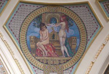 Mosaic Murals, Custom mosaic Artwork, Mosaic Art