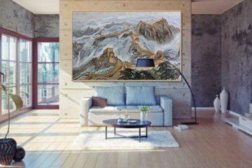 Custom Mosaic Artwork, Mosaic Art, Mosaic Mural