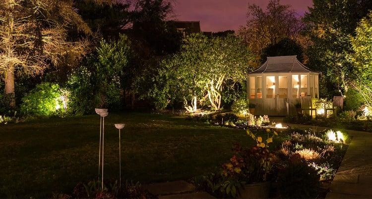 Garden Mosaic Design by Mosaics Lab