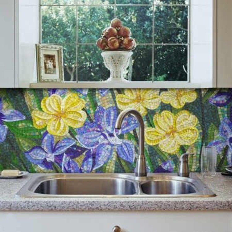 Interiors trends by Mosaics Lab