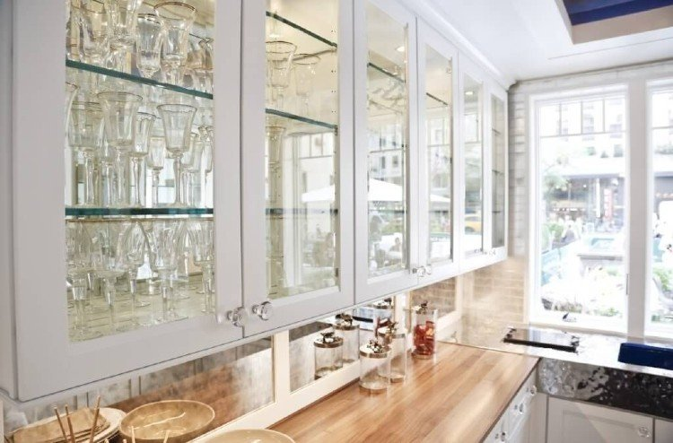 Kitchen interiors trends by mosaics lab