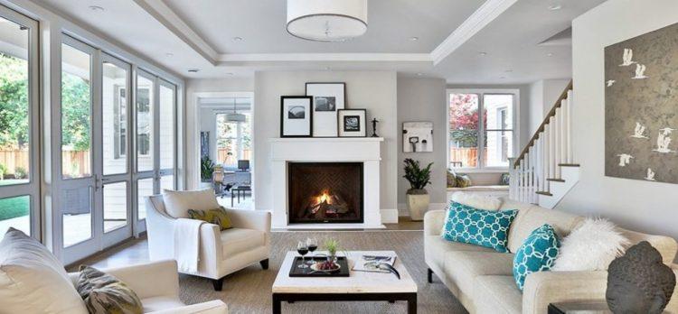 Interior Design Trends, Interiors