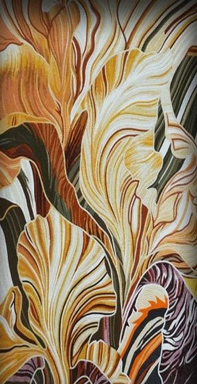 Handmade Mosaic Artwork and Mural designs