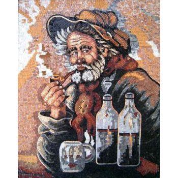 Lone Smoker