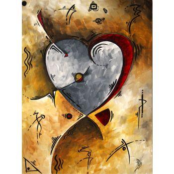 Imploding Love