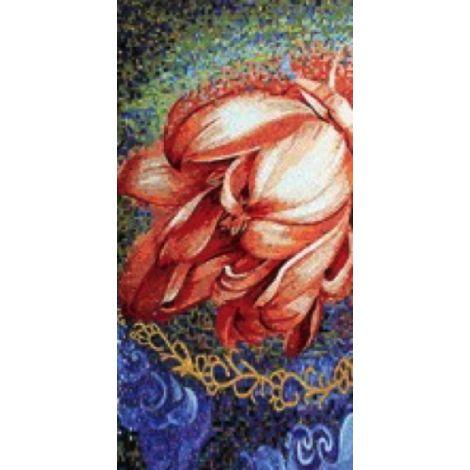 Bridal Bouquet Mosaic