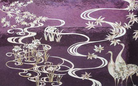 Swan Soiree Mosaic