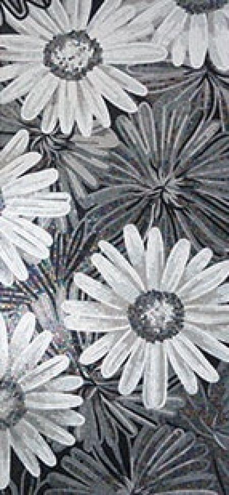 Daisies Mosaic Art