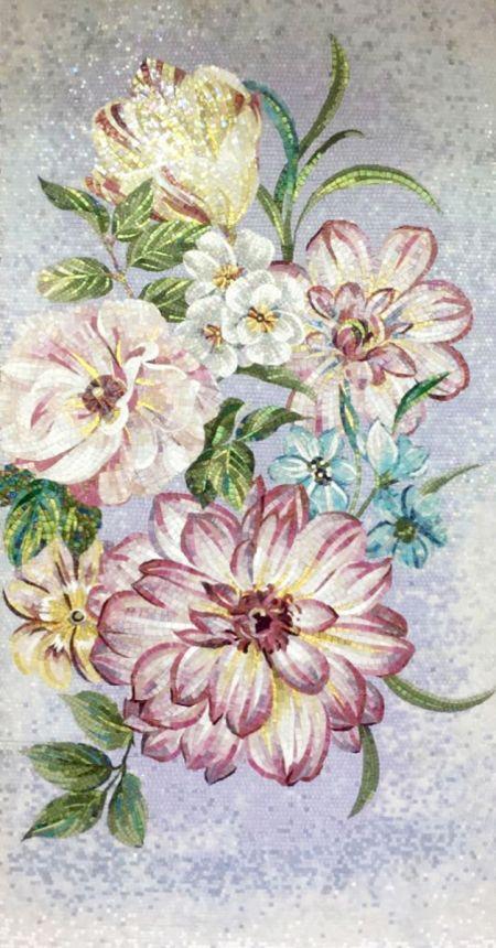 Clara Marie Tile Mosaic