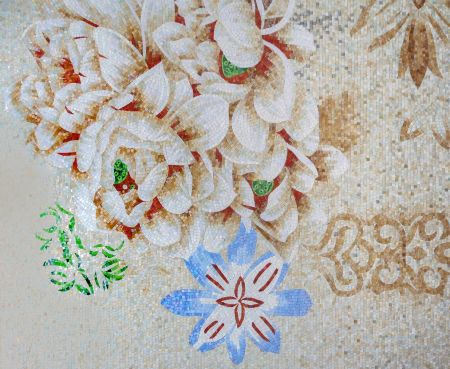 Captivating Charm Mosaic Art