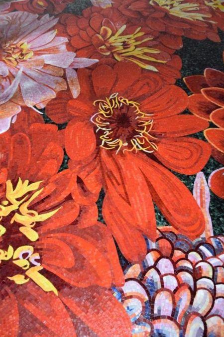 Firefly Addict Mosaic Design