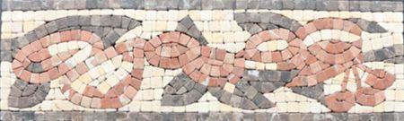 Anayis Mosaic Border Artwork