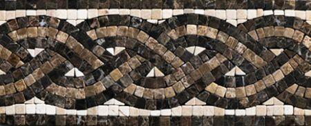 Alithea Tile Mosaic Border