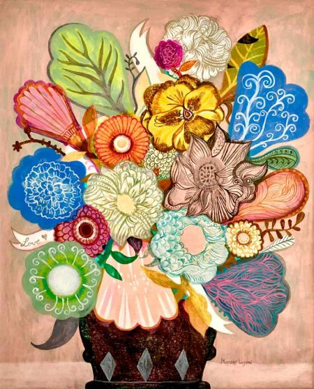 Bello Bouquet