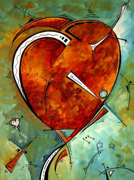 Engaging Heart