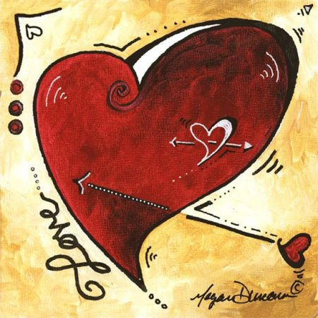 Love Beats Strong